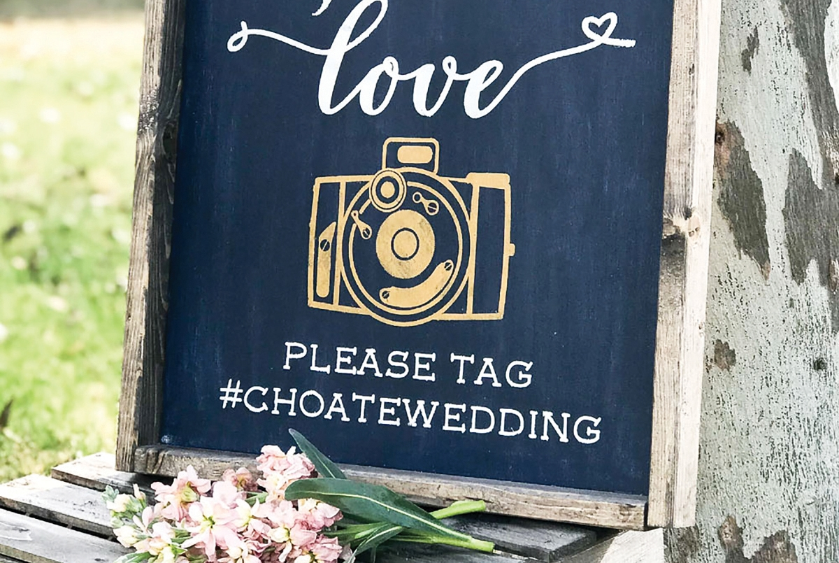 Circa magazine wedding day diy from wedding showers to the actual wedding summertime is prime time to celebrate the union of loved ones while traditional wedding aspects are very solutioingenieria Image collections