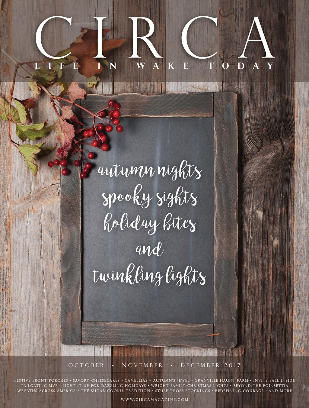 CIRCA Magazine | Past Issues